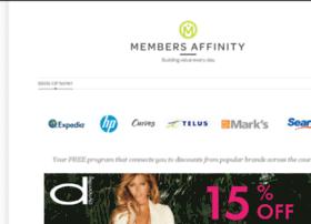 membersaffinity.ca