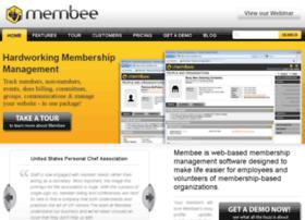 memberservices.membee.com