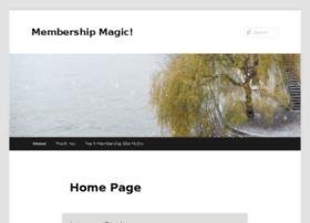 membership-magic.com
