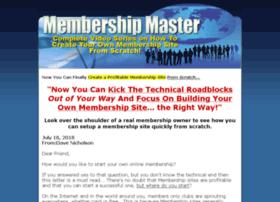 membership-master.com