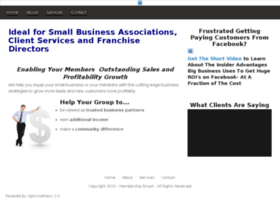 membership-smart.com