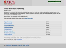 membership.atos.org