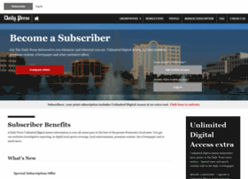 membership.dailypress.com