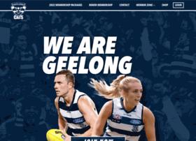 membership.geelongcats.com.au