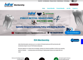 membership.ida.org.in
