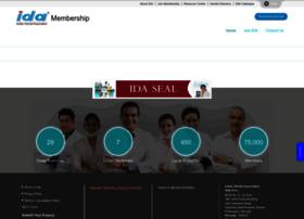 membership.ida.org.in