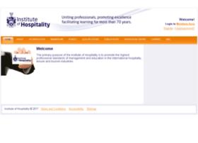 membership.instituteofhospitality.org
