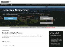 membership.mcall.com