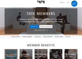 membership.tate.org.uk