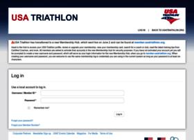 membership.usatriathlon.org
