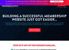 membershipacademy.com