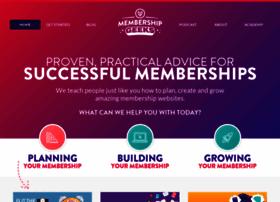 membershipgeeks.com