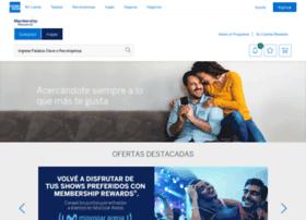 membershiprewards.com.ar