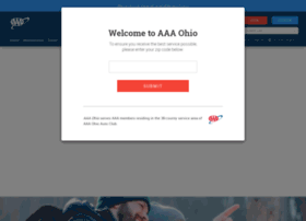 memberships.aaaohio.com