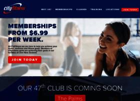 memberships.cityfitness.co.nz