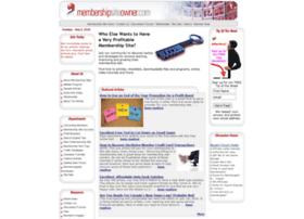 membershipsiteowner.com