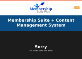 membershipsuiteplus.com