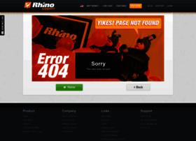 membersupportsite.rhinosupport.com