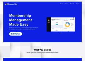 memberz.org