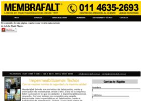 membraflex.com