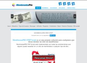 membresiaspro.com