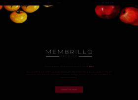 membrillo.com.au