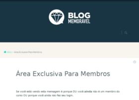 membros.blogmemoravel.com