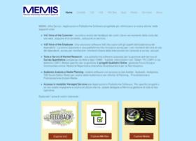 memis.com