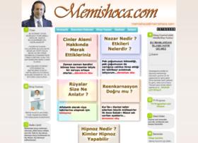 memishoca.com