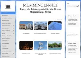 memmingen-net.de