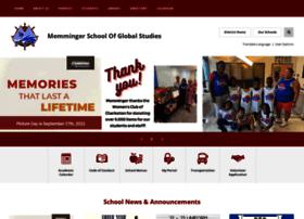 memminger.ccsdschools.com