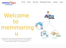 memmoring.com