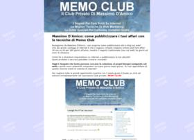 memo-club.eoltt.com