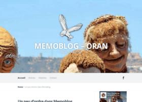 memoblog.fr
