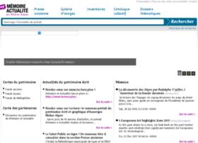 memoire.arald.org