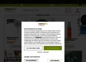 memolife.de