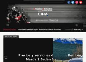 memolira.com.mx