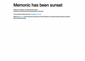 memonic.com
