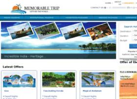 memorable-trip.com