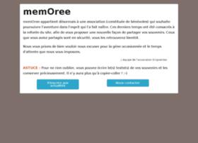 memoree.fr