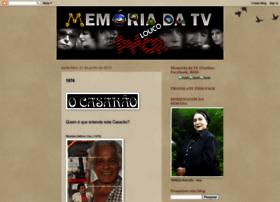 memoriadatv.blogspot.com