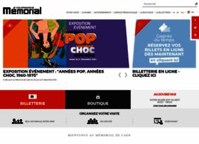 memorial-caen.fr