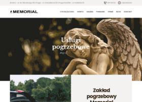memorial.pl