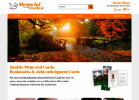memorialcards.ie