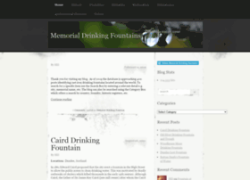 memorialdrinkingfountains.wordpress.com
