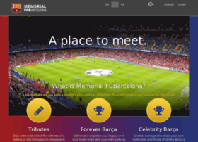 memorialfcbarcelona.com