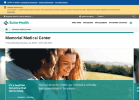 memorialmedicalcenter.org