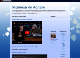 memoriasdoadriano.blogspot.com.br