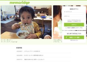 memoridge.com