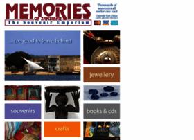memories-zanzibar.com
